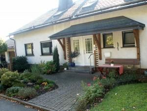 Ferienwohnung Oeventrop im Sauerland