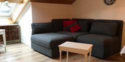 Wohnung & Preise
